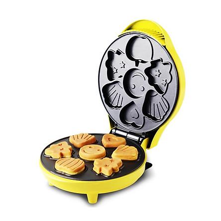 Máy nướng Bánh hình thú MG000