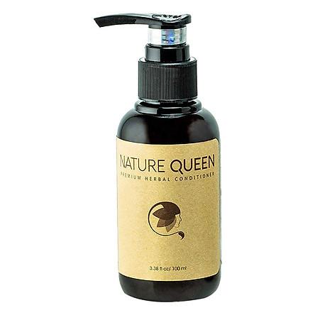 Dầu Xả Nature Queen (100ml)