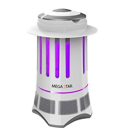 Đèn bắt muỗi ( Đèn diệt côn trùng ) cao cấp DM006 - Trắng