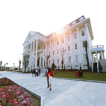 Voucher FLC Luxury Resort Vĩnh Phúc 5* 2N1Đ