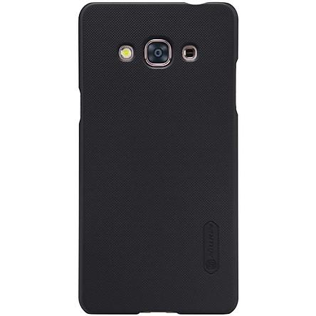 Ốp lưng cho Samsung Galaxy J3 Pro (2016) chính hãng Nillkin dạng sần - Hàng chính hãng