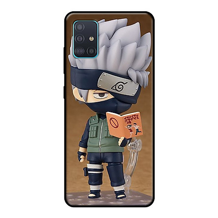 Ốp lưng điện thoại Samsung Galaxy A51 in hình Chibi Ifninity War - Cậu Bé Siêu Nhân Mẫu 18