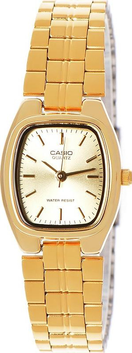 Đồng hồ Casio nữ dây thép LTP-1169N-9ARDF (25mm)
