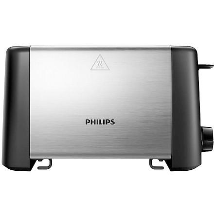 Lò Nướng Sandwich Philips HD4825 (800W) - Hàng nhập khẩu