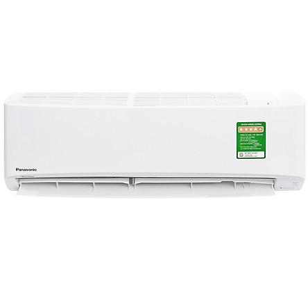 Máy lạnh Panasonic Inverter 1 HP CU/CS-WPU9WKH-8M - HÀNG CHÍNH HÃNG