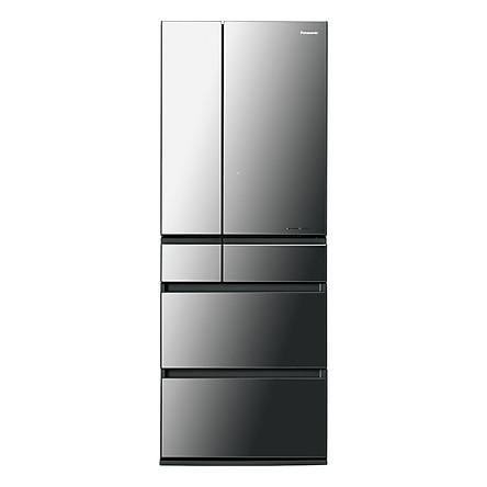 Tủ Lạnh Inverter 6 Cánh Panasonic NR-F603GT-X2 (589L) - Hàng Chính Hãng