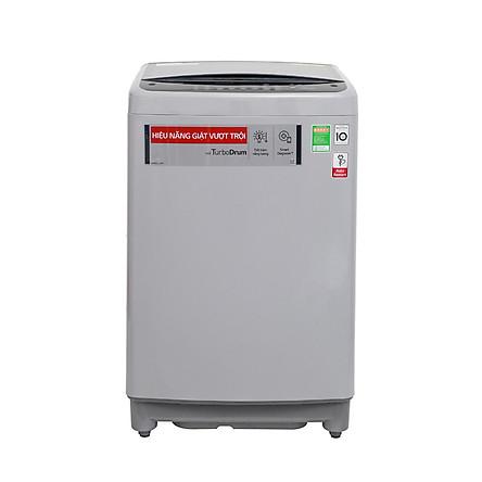 Máy giặt LG Inverter 9.5 kg T2395VS2M (HÀNG CHÍNH HÃNG)