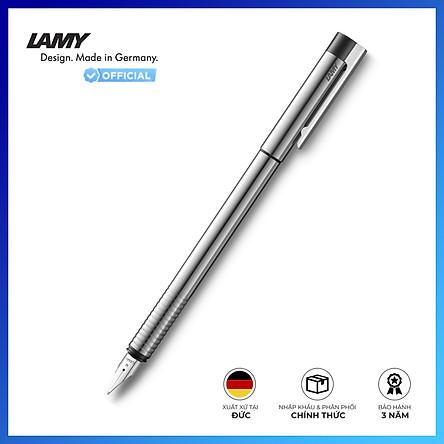 Bút Mực Cao Cấp LAMY logo Mod. 05