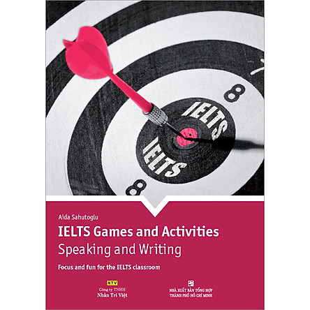 IELTS Games And Activities - Speaking And Writing