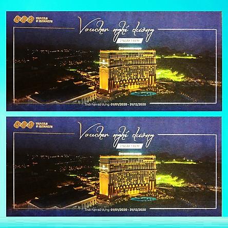 [Đặt Sớm] Voucher FLC 2020 - Nghỉ Dưỡng 2N1Đ Siêu Tiết Kiệm - Áp Dụng Quy Nhơn, Sầm Sơn, Hạ Long, Vĩnh Phúc