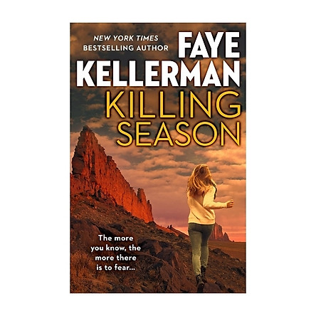 Killing Season : A Gripping Serial Killer Thriller You Won't be Able to Put Down