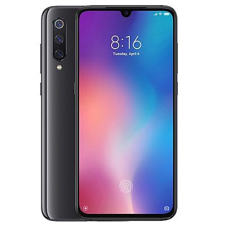 Điện Thoại Xiaomi Mi 9 (6GB/64GB) - Hàng Chính Hãng