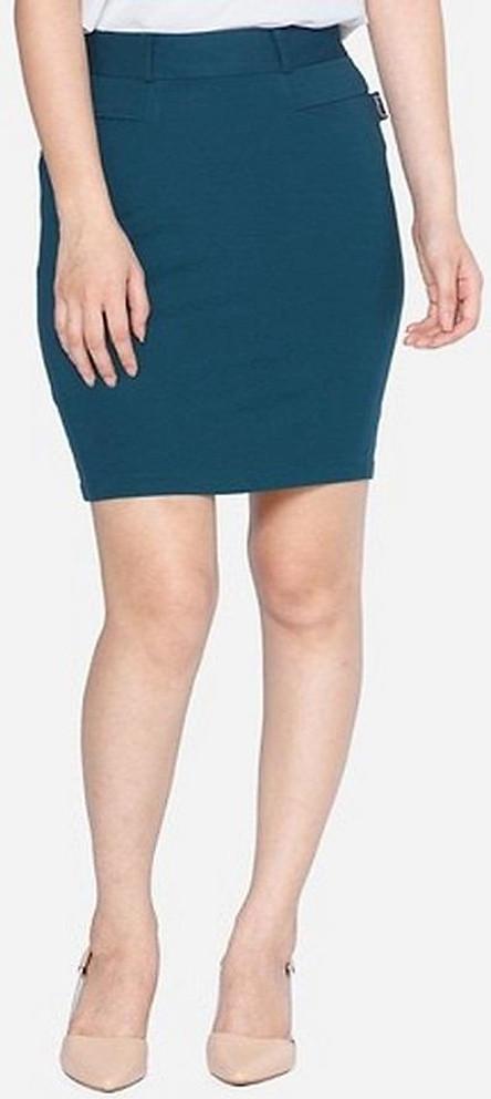 Chân Váy Nữ VDS1881XD1S - Xanh Ngọc