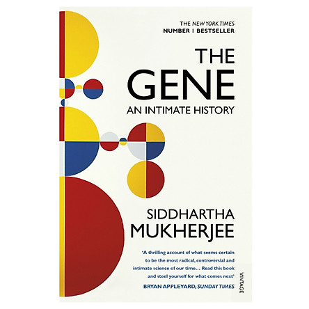 The Gene: An Intimate History - Paperback
