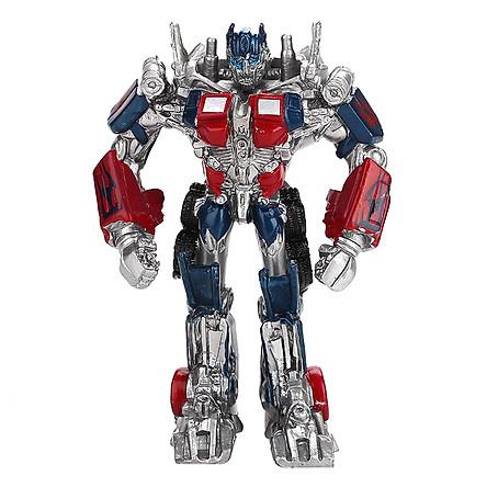 Mô Hình Robot Đồ Chơi Anime Mini Optimus Prime