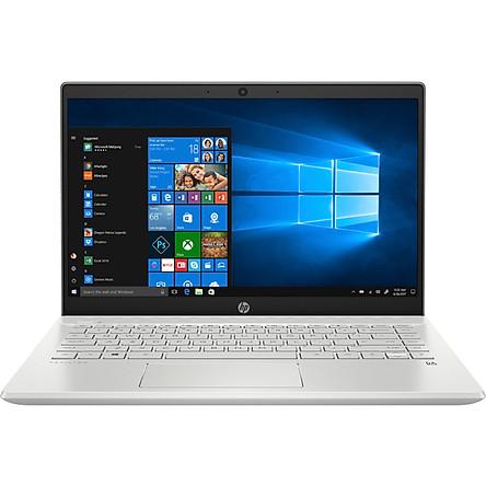 Laptop HP Pavilion 14-ce3013TU 8QN72PA (Core i3-1005G1/ 4GB DDR4 2666MHz/ 256GB PCIe NVMe/ 14 FHD/ Win10) - Hàng Chính Hãng
