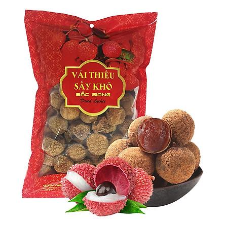 Vải Sấy Khô Vinafruits (500g)