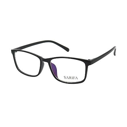 Gọng kính, mắt kính SARIFA 2392 (54-15-141) nhiều màu lựa chọn, thích hợp làm kính cận hoặc kính thời trang