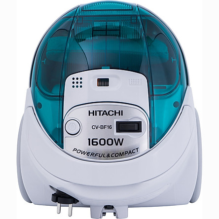 Máy Hút Bụi Hitachi CV-BF16(GN) - Hàng Chính Hãng