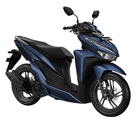 Xe Máy Honda Vario 150 - Xanh Nhám - Hàng Nhập Khẩu