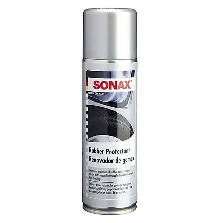 Bảo Vệ Cao Su Lốp Xe Sonax Rubber Protectant (300ml)