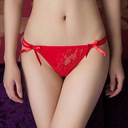 Quần lọt khe nữ ren sexy - quần lót chip nữ ôm mông gợi cảm