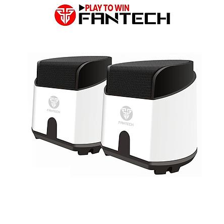 Loa vi tính gaming siêu gọn nhẹ Fantech GS201 HELLSCREAM - Hàng chính hãng