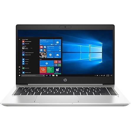 Laptop HP ProBook 445 G7 1A1A7PA (AMD R7-4700U/ 8GB DDR4 3200MHz/ 512GB PCIe NVMe M.2/ 14 FHD IPS/ Win10) - Hàng Chính Hãng