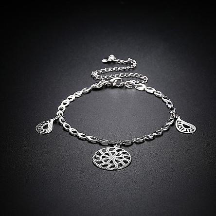 Inari Fashion Constellation Ankle Chain Personality Constellation Ankle Chain -Lknspca160