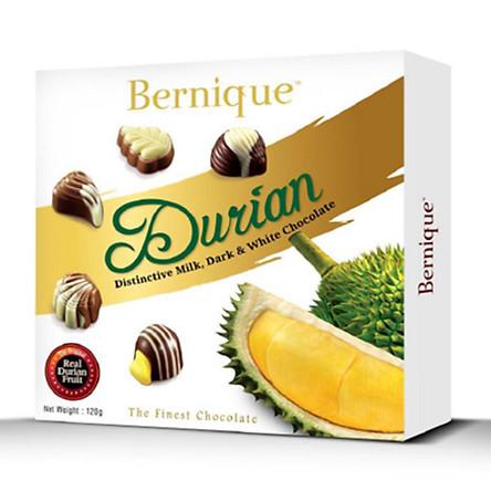 CHOCOLATE SẦU RIÊNG BERNIQUE