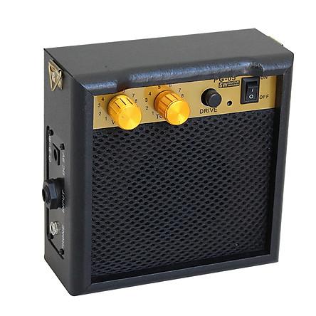 Ampli Guitar Điện Flanger PG-5 5W Độ Nhạy Cao