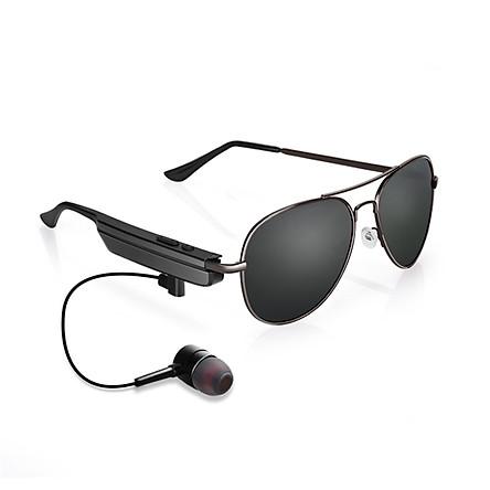 Tai nghe Bluetooth thông minh A8 Smart Bluetooth Headset Sunglasses Men Women Polarized Sun Glasses Driving Sports Glasses Music Calling Glasses