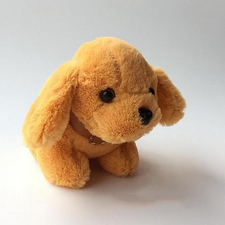 Móc khóa gấu cún đáng yêu cute, móc trang trí trên túi xách, balo, cặp màu ngẫu nhiên