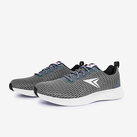 Giày thể thao nam IKEN Fox (Xám)
