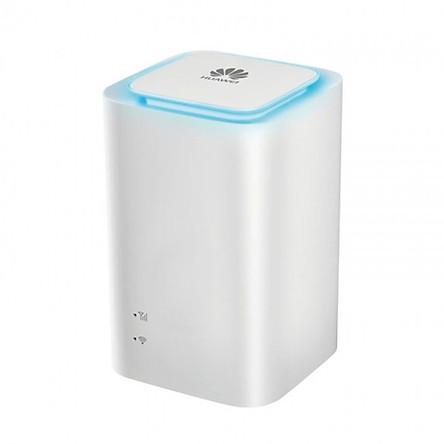 Huawei E5180 Cube 150Mb Bộ Phát Wifi từ Sim 3G 4G Hỗ Trợ 32 Thiết Bị Kết Nối, Có Cổng Lan - Hàng Chính Hãng