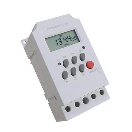 Đồng hồ hẹn giờ thông minh công suất lớn KG316T