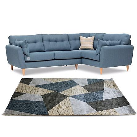 Thảm Sofa Alan 1.6x2.3m Thick-Fuil - TF S8035G
