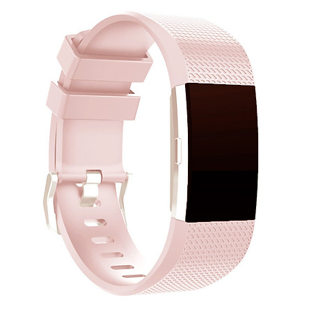 〖Follure〗New Fashion Sports Silicone Bracelet Strap Band For Fitbit Charge 2