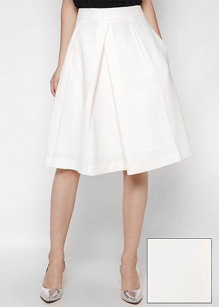 Chân Váy Nữ Xoè Xếp Li De Leah
