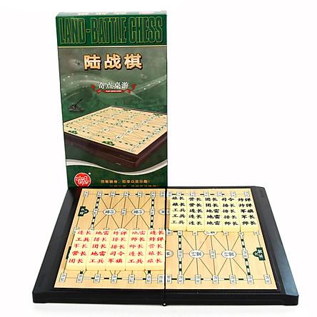 Trò Chơi Chiến Thuật Chiến Lược Mạt Chược Cờ Vua Board Game
