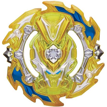 Con Quay Beyblade TAKARA TOMY Burst B-143 Random Layer Vol.1 (Giao Ngẫu Nhiên 1 Trong 4 Màu)