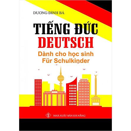 Tiếng Đức DEUTSCH