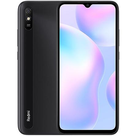 Điện thoại Xiaomi Redmi 9A (2GB/32GB) - Hàng chính hãng