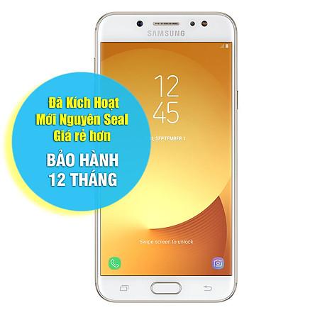 Điện Thoại Samsung Galaxy J7 Plus - Hàng Chính Hãng (Đã Kích Hoạt) - Bảo Hành 12 Tháng