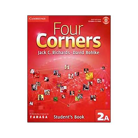 Four Corners SB 2A