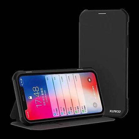 Bao da iPhone 11 6.1 XUNDD chống sốc - Hàng chính hãng