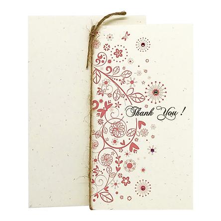 Thiệp cảm ơn imFRIDAY TKS14