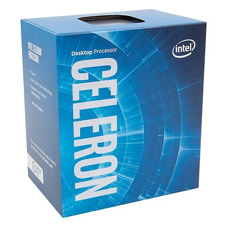 Bộ Vi Xử Lý CPU Intel Celeron G4900 (3.10Ghz, 2M) - Hàng Chính Hãng