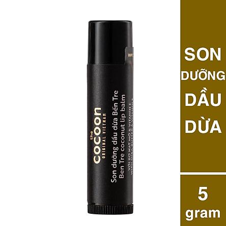 Son Dưỡng Dầu Dừa Bến Tre Cocoon