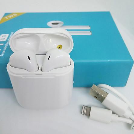 Tai nghe Bluetooth i11 TWS (Pop Up) Auto connect nút cảm ứng - Hàng nhập khẩu
